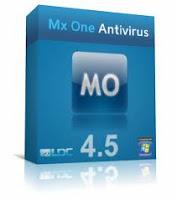 MX One Anti Virus 4.5 1