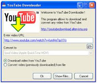 Free Download Youtube Downloader