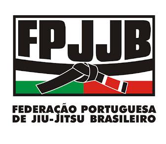Equipa filiada na FPJJB