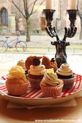 Tiegertoertchen Cupcakes Berlin