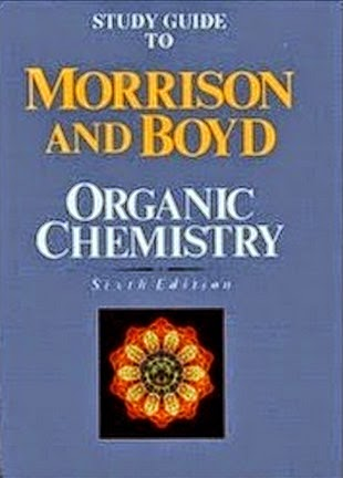 Organic Chemistry by R.T Morrison