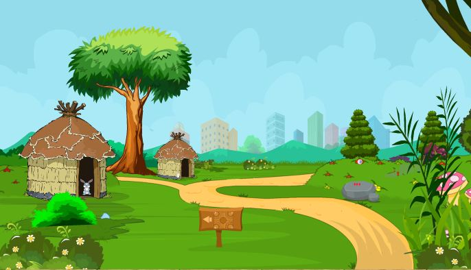 TheEscapeGames Sparrow Escape From Forest