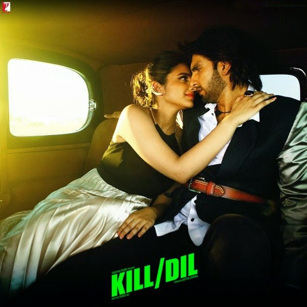 Kill Dill Movie Wallpapers Stills