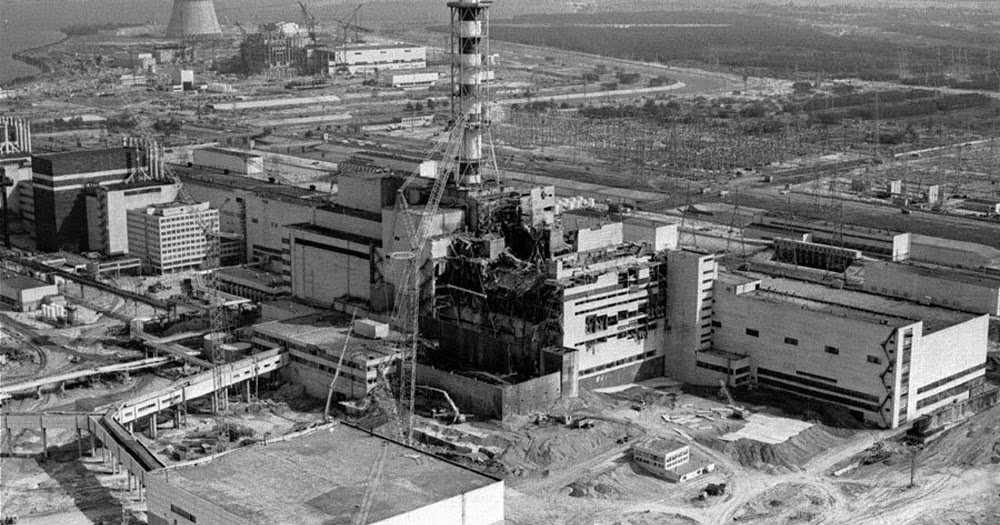 CHERNOBYL ACCIDENT - WHAT HAPPENED IN CHERNOBYL? - Ency123