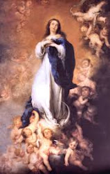 Marian Calendar for the Month of January