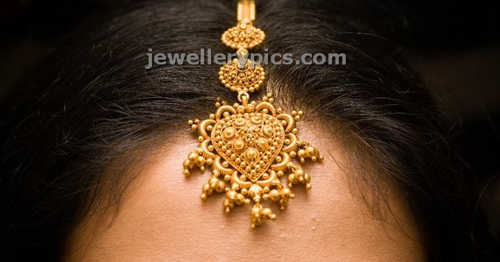 Latest Gold Papita Billa Chain Design Latest Jewellery