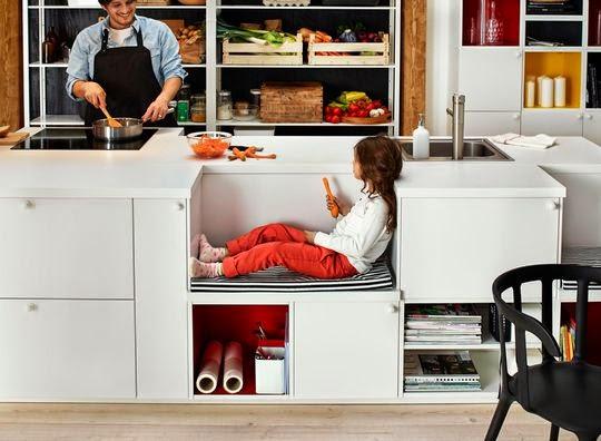Wohnen im günstigen Design - Einrichten von leichter Hand