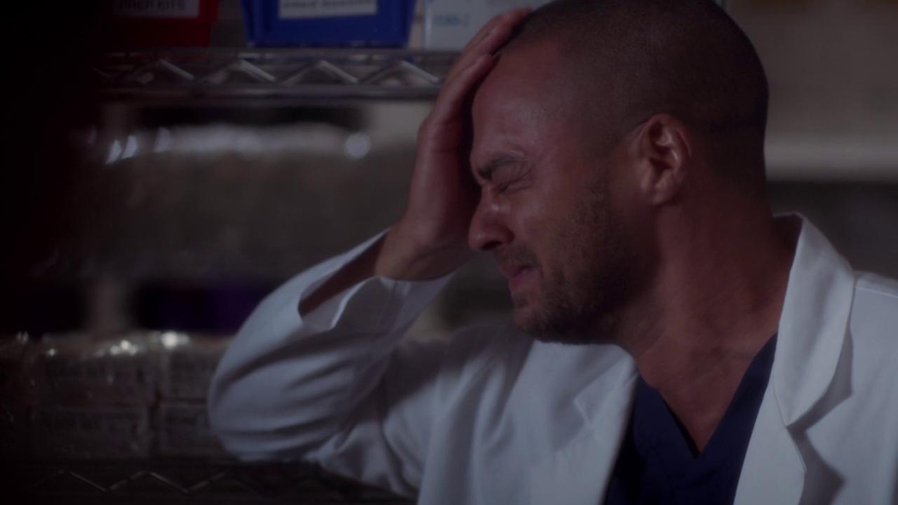 Grey's Anatomy 11x09
