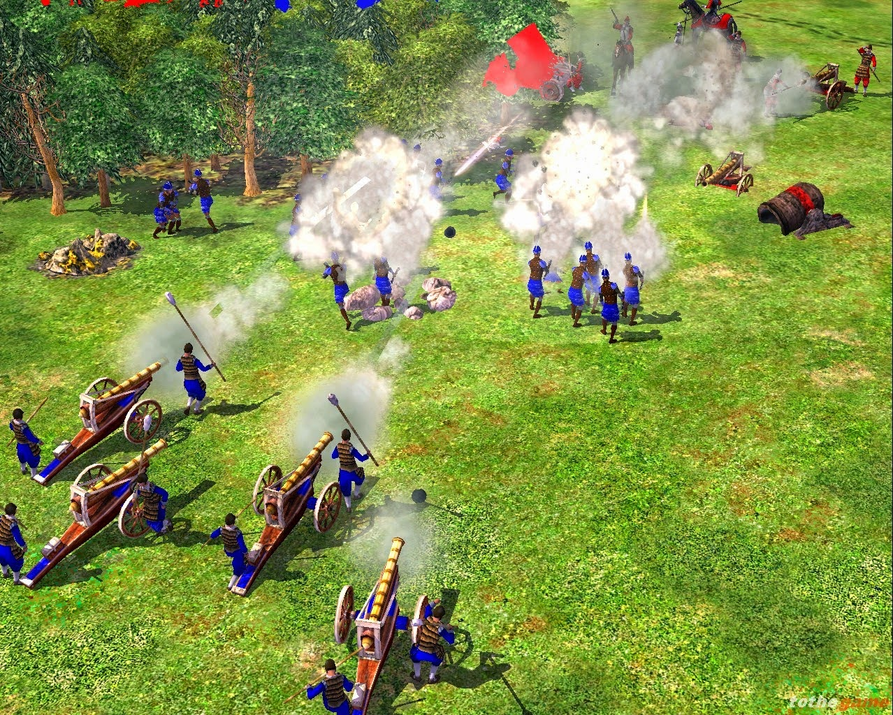 Download Game Empire Earth 4 Full Version