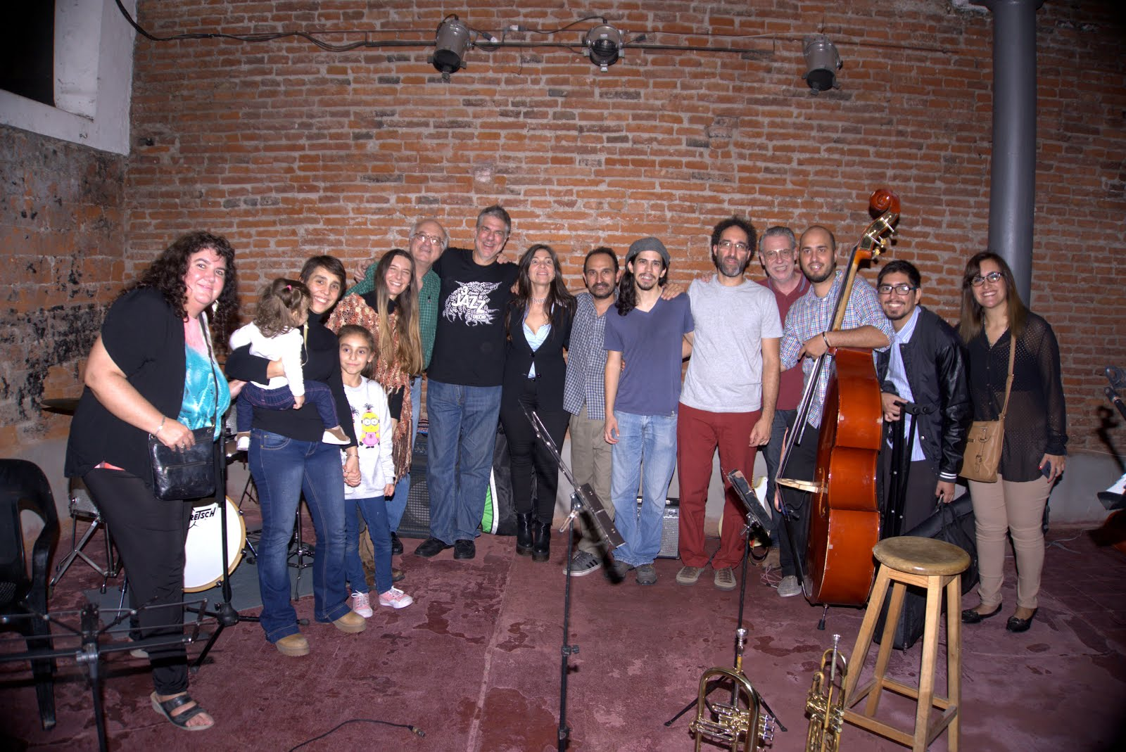 Jazz Day en la Casona Municipal