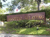 Jawatan Kerja Kosong Hospital Selayang logo