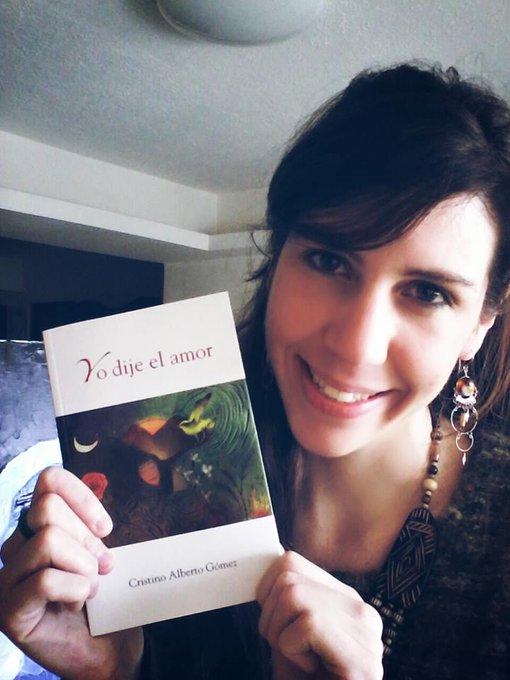 Marina Burana: Yo dije el amor