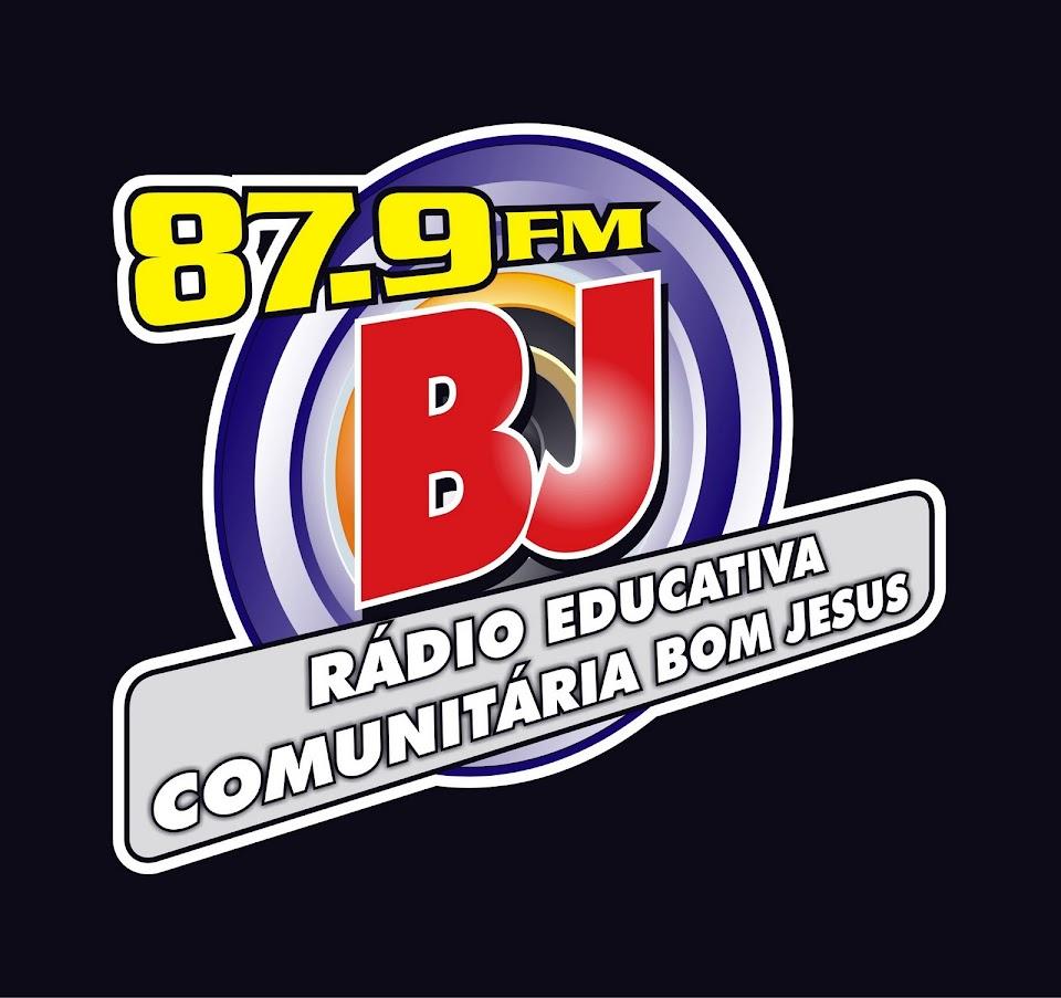 87,9 FM - Rádio Educativa Comunitária de Bom Jesus-RN