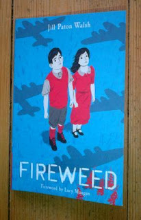 Fireweed by Jill Paton Walsh