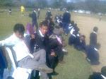 ITBP Public School,Aalo during Inter-School Sports meet 2012