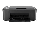 HP Deskjet F2483 Drivers update