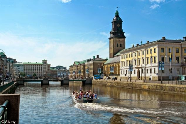 Sweden introduces a six hour working day in bid to reduce sick leave boost efficiency and make - Hours work day efficient solutions from sweden ...