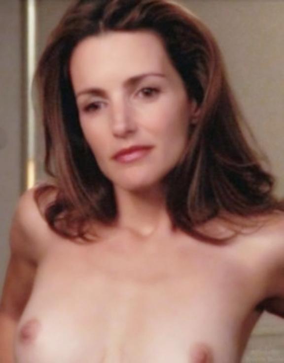 Kristin davis sex tape full, naked asked girls
