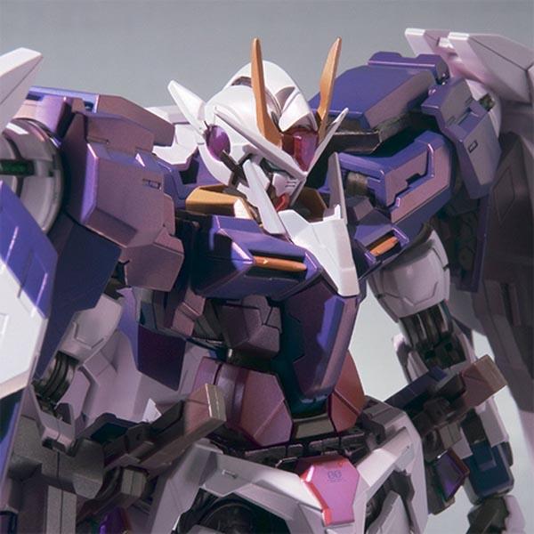 Metal Build 00 Trans-Am Raiser