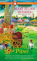 Giveaway: The Pickled Piper
