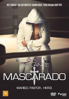 O Vigilante Mascarado Dublado Online