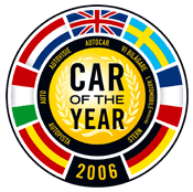 2013 European Car of the Year Nominations , European Car of the Year History , European Car of the Year Current rules and European Car of the Year Results: 1964–2012