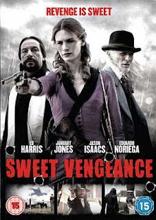 Sweet Vengeance (2013) DVDRip XViD Full Download Free Movie