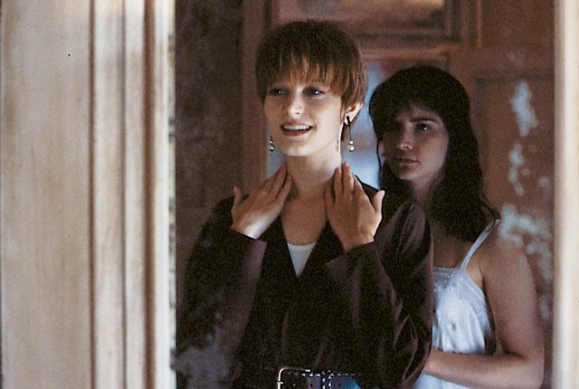 Single White Female 7/8 Movie CLIP - Im Like You