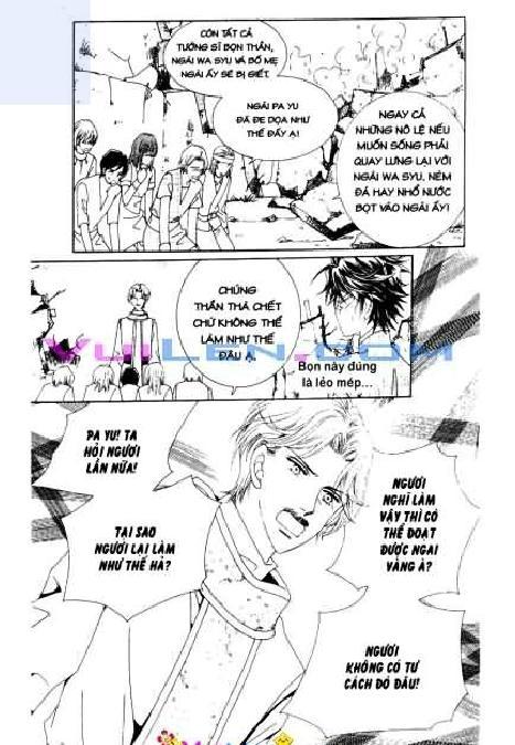 Công chúa của tôi Chapter 8 - Trang 25