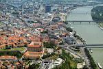 Suara Misterius Muncul Di Langit Bratislava, Slovakia