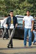 Akhil Akkineni Debut movie launch-thumbnail-11