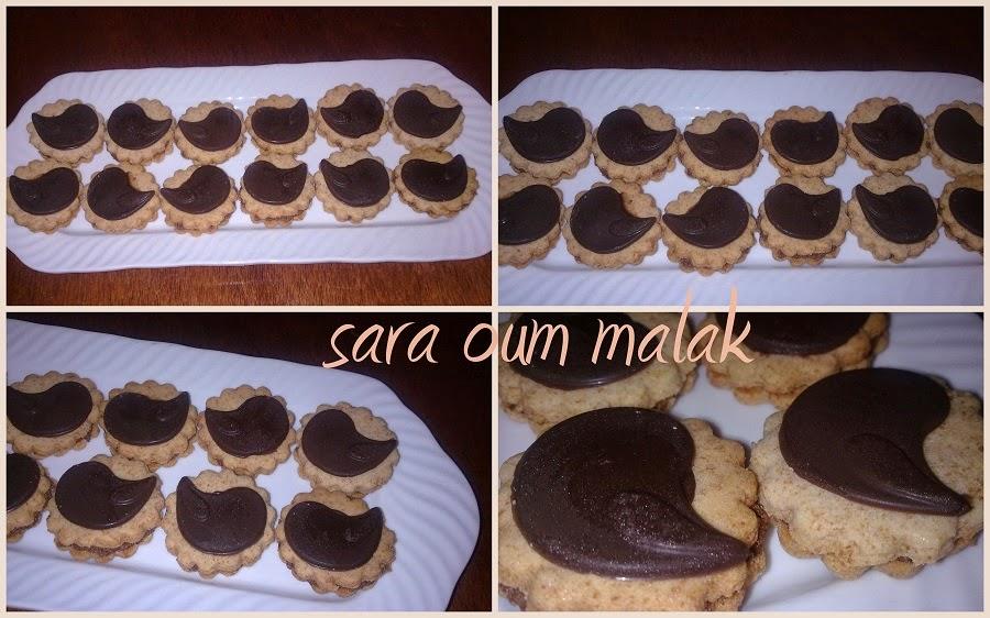حلويات عيد 2014 : صابلي سهل التحضير و لذيييذ