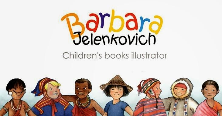 Barbara Jelenkovich's Blog