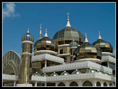 صور مساجد جميلة جدا 2013
