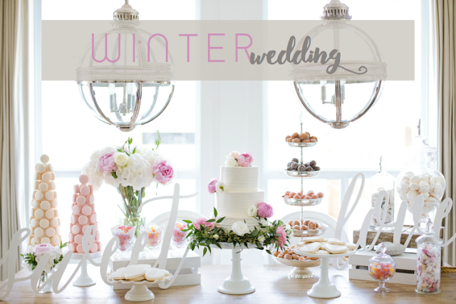 Winter wedding / Boda de invierno /Eventplanner by Habitan2