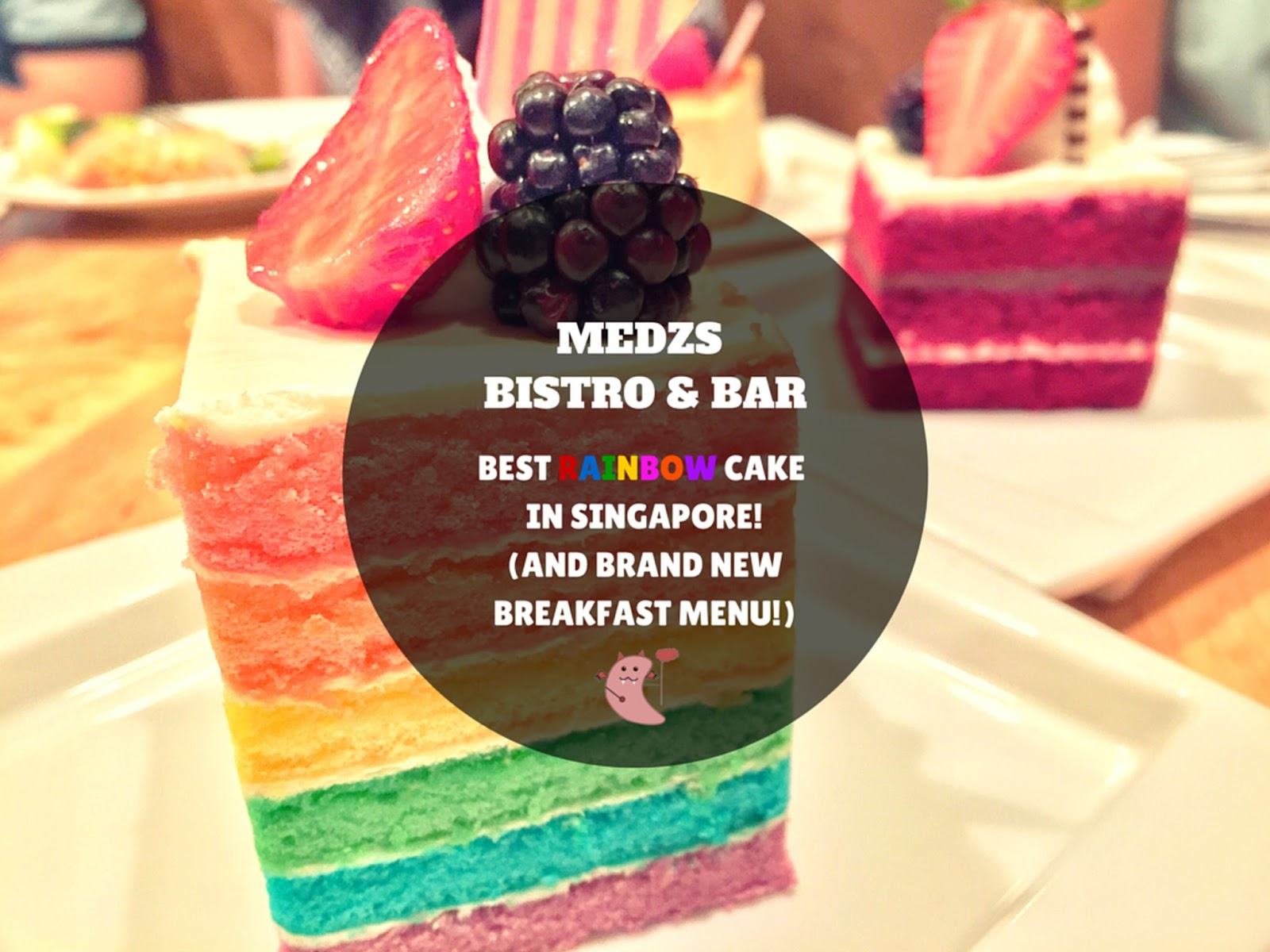 MEDZS Bistro & Bar (Raffles Place)