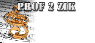Prof2Zik.com c'est l'annuaire des profs de musique en France : guitare, basse, batterie, piano, chant