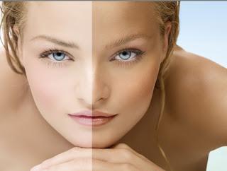 aclarar la piel, blanquear la piel, mujer de piel blanca, blanqueando la piel, trucos para blanquear la piel, consejos para blanquear la piel, remedios para blanquear la piel, mascarillas para aclarar la piel, mascarillas para aclarar la piel, bonita piel, mujer de ojos verdes