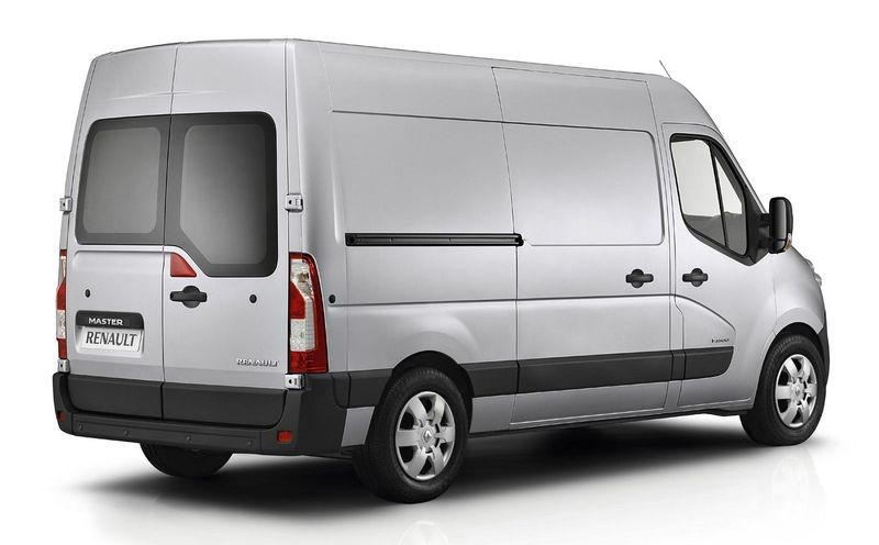 new renault master van 2.3 dci tuning box now available for all