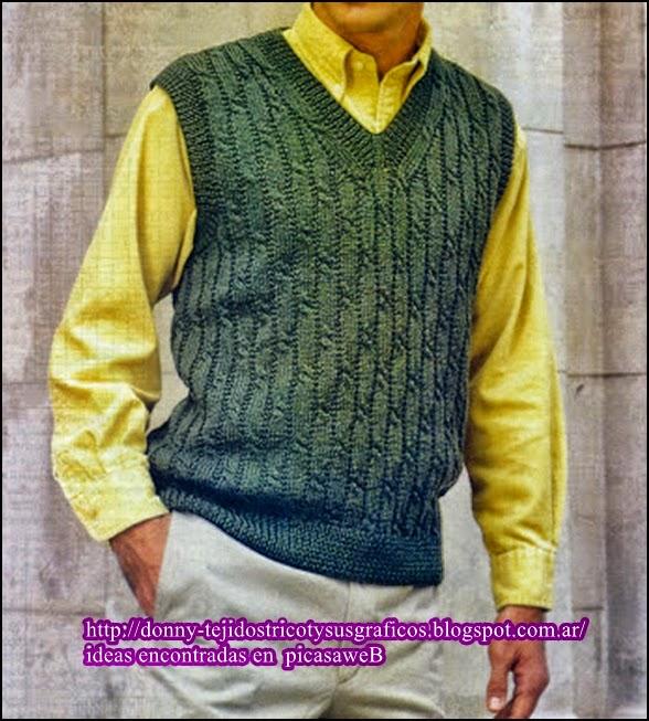 tejidos a dos agujas   tricot patrones graficos todo gratis