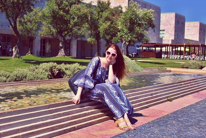 česká blogerka, módní blogerka, co nosit na dovolené, blogy o módě