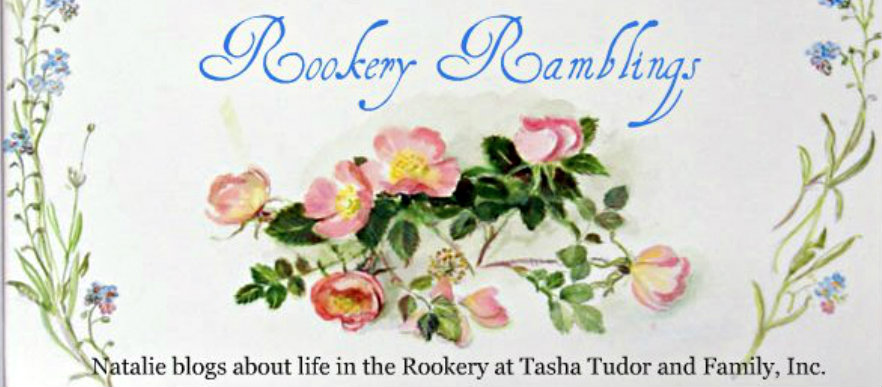 Rookery Ramblings