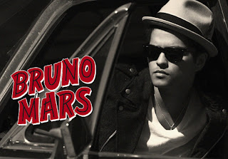 Biografi Bruno Mars | Foto Biodata Bruno Mars