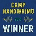July Camp Winner! 2015