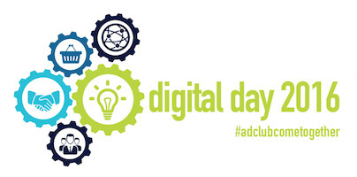 May 11 Digital Day