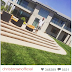 New Start!! Chris Brown Moves Into New House + Gets New Tattoo (See Photos)