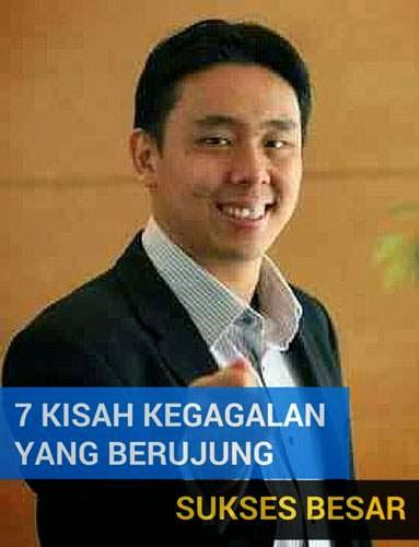 Adam Khoo - 7 Kisah Kegagalan yang Berujung Sukses Besar | Albab Alpachino