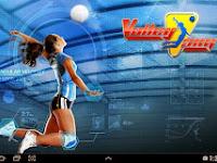 Game Android Seru Simulasi VolleySim