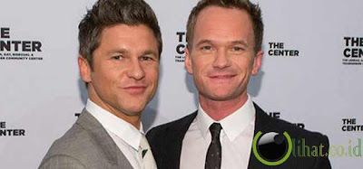 Neil Patrick Harris - David Burtka