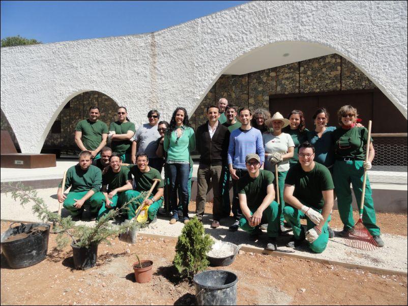 Curso De Instalaci N Y Mantenimiento De Jardines Y Zonas